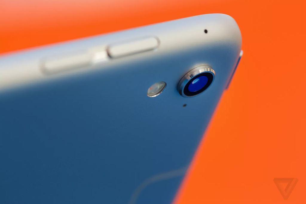 Apple iPad mới sẽ gọn hơn, không còn cổng 3,5 mm?