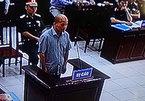 Đang xét xử ông Út 'trọc' Đinh Ngọc Hệ và đồng phạm