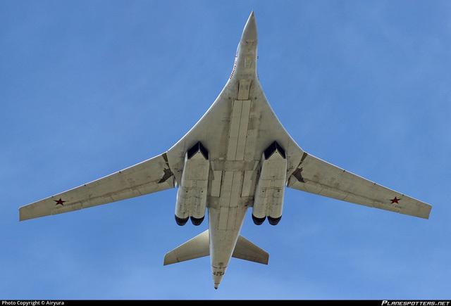 10 máy bay 'khủng' nhất thế giới