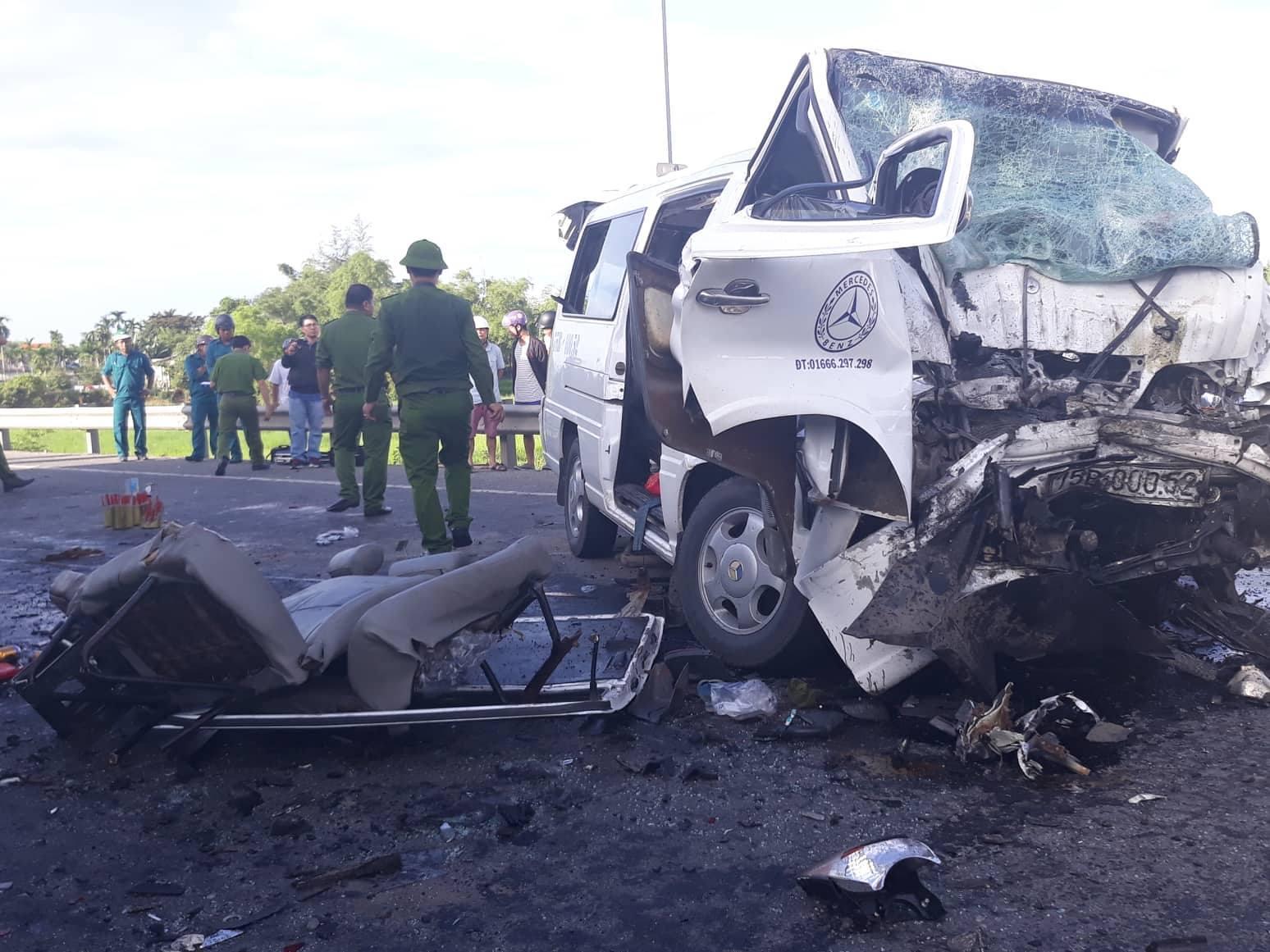 Danh tính nạn nhân vụ xe rước dâu gặp nạn kinh hoàng ở Quảng Nam