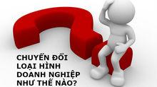 Công ty TNHH có thể chuyển đổi hình thức sang hợp tác xã?