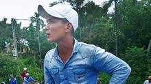 Tài xế xe container vụ tai nạn ở Quảng Nam: Tôi không kịp phản ứng