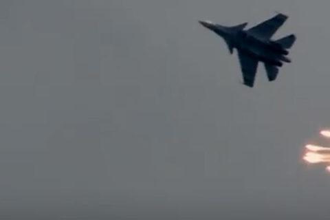 Tiêm kích Su-30 của Nga nguy hiểm và lợi hại thế nào?