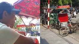 Đại gia dùng container chở 50 xích lô từ Hà Nội về Phú Thọ rước dâu