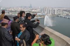 Lý do Triều Tiên ngày càng hấp dẫn khách ngoại