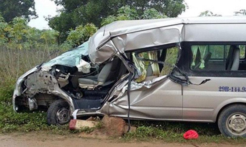 Đại hỷ thành đại tang sau những vụ tai nạn thảm khốc