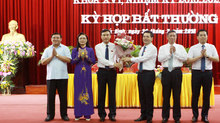 Bí thư Thái Bình thôi giữ chức Chủ tịch tỉnh