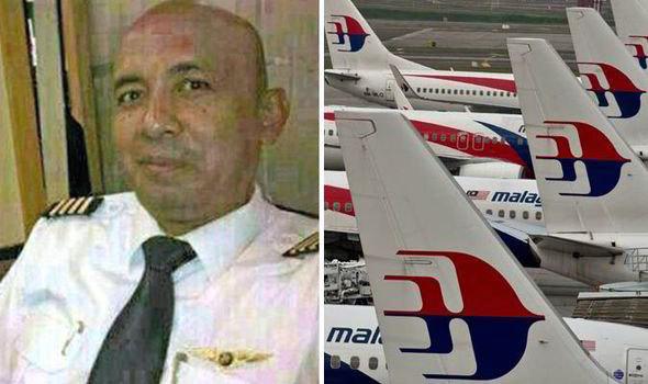 Ngày này năm xưa,Máy bay,Malaysia Airlines,MH370,mất tích kỳ lạ,bí ẩn hàng không