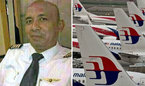 Cơ trưởng MH370 được giải oan
