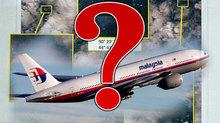 Phát hiện MH370 trong rừng rậm Campuchia?