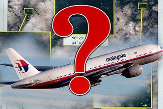 Vệ tinh nhiều lần chụp được ảnh MH370 trên mặt đất
