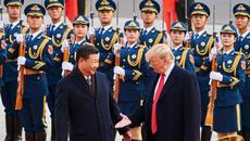 Trung Quốc rối bời trước các đòn phủ đầu của ông Trump?