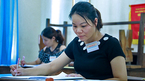 Nam Định có 6 bài thi THPT quốc gia thay đổi điểm sau chấm phúc khảo