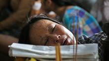 Tai nạn 13 người chết: Ai oán ngày đại tang ở Quảng Trị
