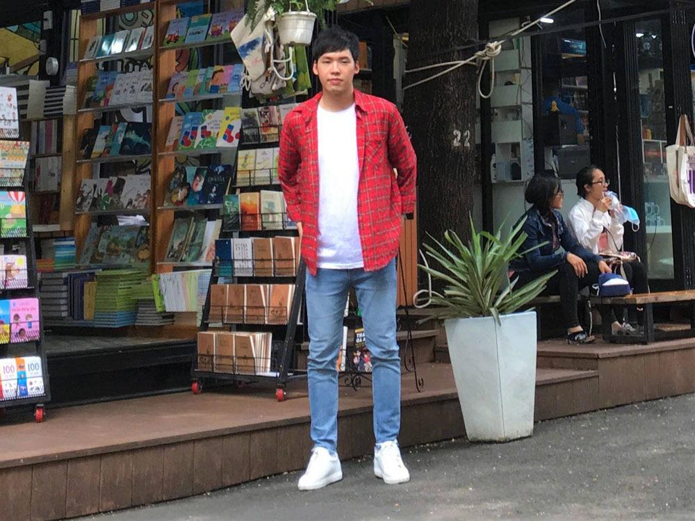 Tiến sĩ Việt sinh năm 1988 chia sẻ về cuộc sống du học Hàn 'gây sốt'