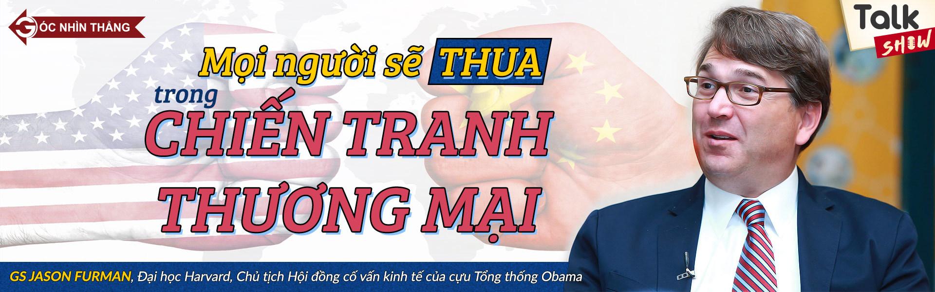 cuộc chiến thương mại,cuộc chiến thương mại Mỹ - Trung