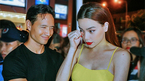 Hồ Ngọc Hà sánh đôi Kim Lý giữa nghi vấn chia tay