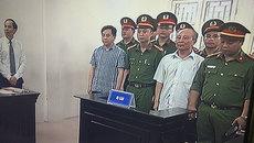 Vũ 'nhôm' lĩnh 9 năm tù giam