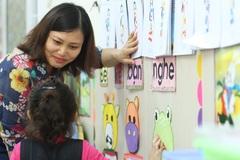 Xem xét đề xuất giáo viên mầm non, giáo dục thể chất được nghỉhưu sớm