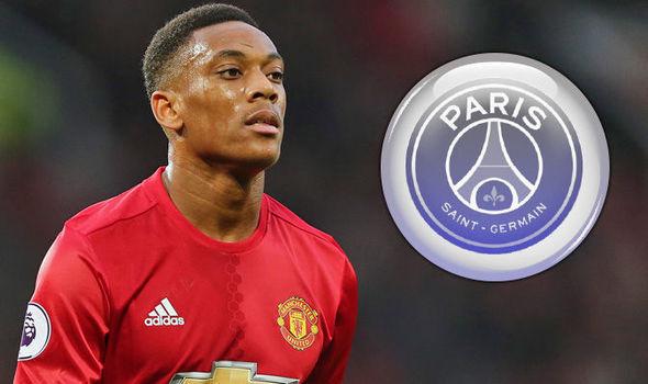 MU chào bán Martial cho PSG, Man City gặp vận hạn