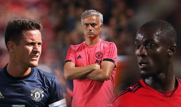 MU sai lầm với Maguire, Mourinho nhiều khả năng 'bay ghế'