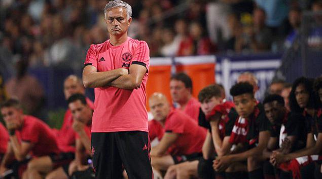 Mourinho trong cơn bấn loạn: MU nguy to rồi!