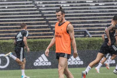 Ronaldo bật bãi, Bale được Real Madrid trọng thưởng