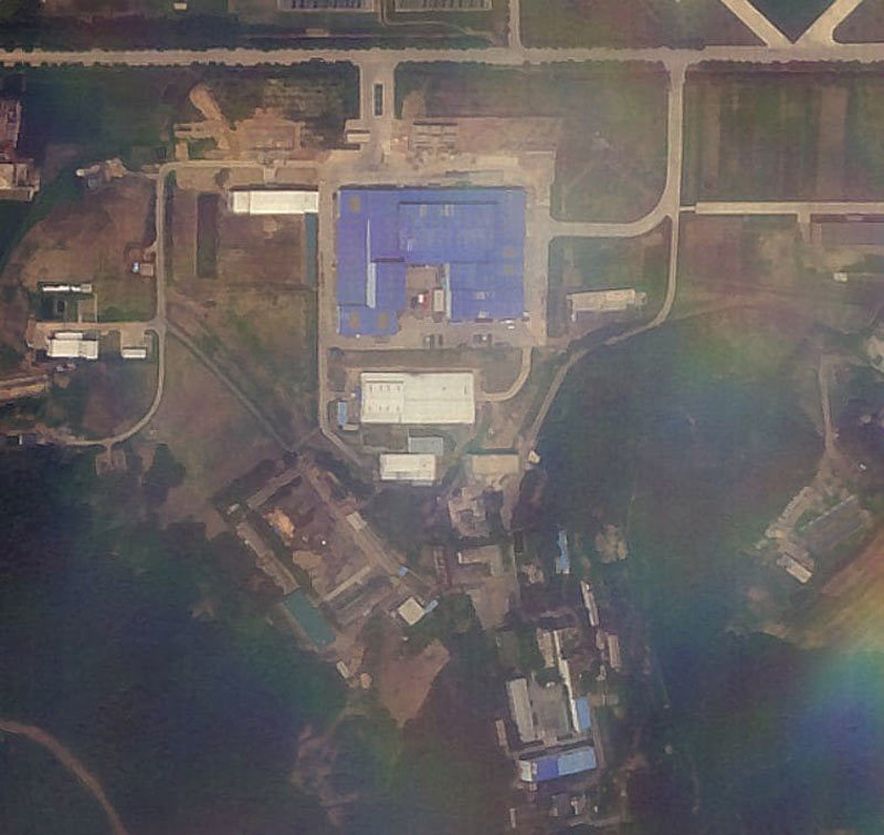 Triều Tiên,tình hình Triều Tiên,tên lửa Triều Tiên,vũ khí Triều Tiên,Kim Jong Un