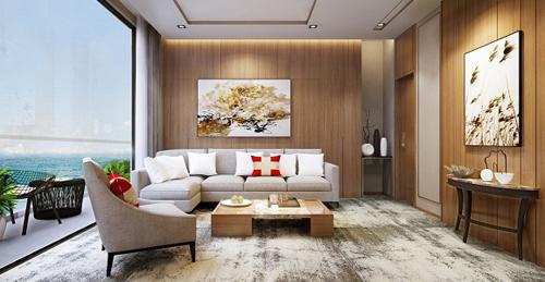 Hơn 60% căn Swisstouches La Luna Resort có chủ ngày mở bán
