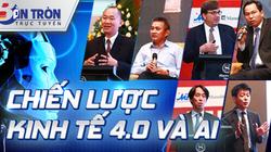 Con đường ngắn nhất để Việt Nam Thịnh vượng