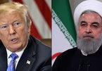 Iran thẳng thừng từ chối ông Trump