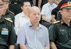 Bị cáo nhiều nước mắt trong phiên tòa xử vụ Út 'trọc'