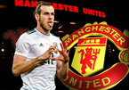 MU chốt mua Bale, Juventus lấy sao Real