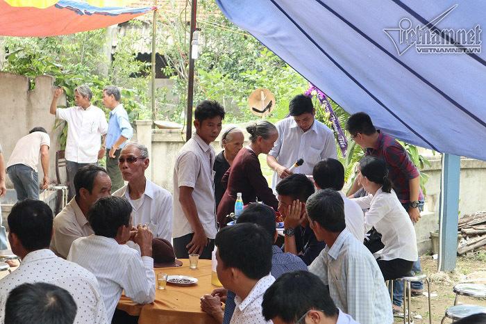 Tai nạn ở Quảng Nam: Lời hứa dở dang với đứa con tật nguyền