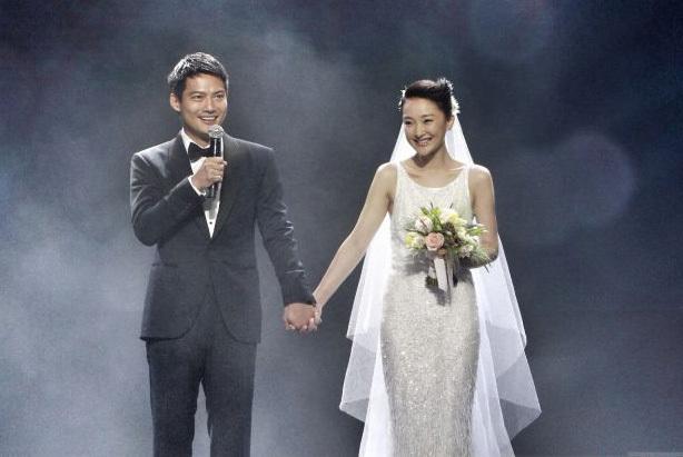 Châu Tấn: 4 năm cưới, 2 năm ly thân, chuẩn bị ra tòa