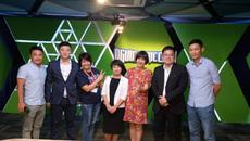 Cơ hội việc làm cho giới trẻ ở show truyền hình thực tế
