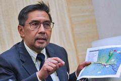 Lãnh đạo hàng không Malaysia từ chức vì MH370