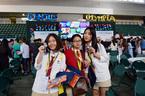 Nữ sinh lớp 11 được mời làm thực tập sinh tại Mỹ