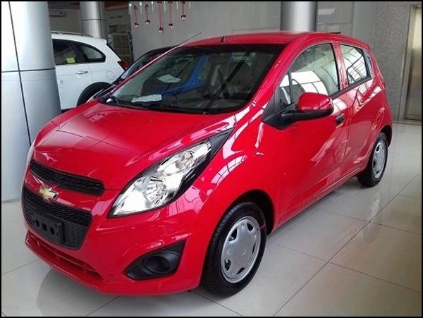 Top ô tô tầm giá 400 triệu đồng đáng mua nhất hiện nay