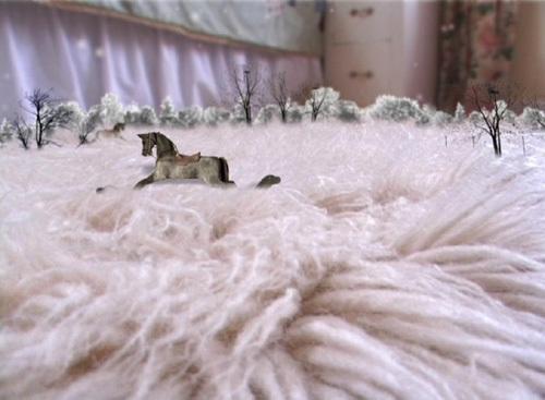 Triển lãm video art của nghệ sĩ hàng đầu Nhật Bản