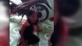 Vụ cha xâm hại tình dục con gái: 7 lần xâm hại con và 2 trẻ em hàng xóm