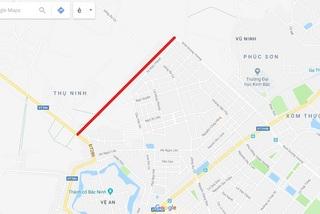 Phó Thủ tướng yêu cầu kiểm tra việc Bắc Ninh 'đổi 100ha đất lấy 1,39km đường'