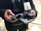 Đòi bồi thường 200.000 USD vì điện thoại Samsung phát nổ