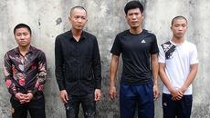 Bắt băng giang hồ mang súng, đạn ra Phú Quốc thị uy