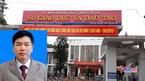 Khởi tố Phó Giám đốc Sở Giáo dục Sơn La trong vụ gian lận điểm thi