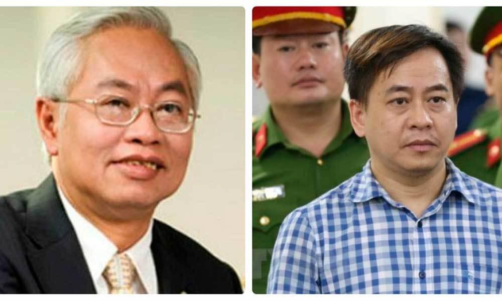 Trần Phương Bình,Vũ Nhôm,DongA Bank,chiếm đoạt tài sản