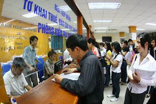 Quyết định mới của Bộ Tài chính, vạn doanh nghiệp thoát nỗi lo sợ