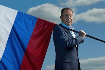 Thế giới 24h: Bức ảnh 'trừ tà' của Ngoại trưởng Nga
