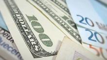Tỷ giá ngoại tệ ngày 13/8: USD lên mức cao nhất 13 tháng