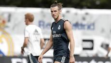 Sợ MU, Real năn nỉ Bale gia hạn hợp đồng